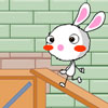 Rainbow Rabbit Go Home