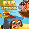 Ataque de rata