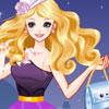 Listo para la Princesa Party