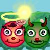 Rojo y verde: la lógica dulce