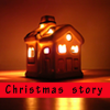 Сristmas story 5 differences
