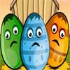 Los huevos robados