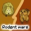 Guerras de roedores