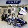 Rubens Barrichello 300 race celebrations puzzle