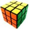 Rubix Cube deslizante