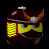 Samurai deslizante