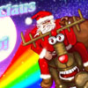Santa Claus Go Go Go