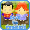 Salvar a la princesa