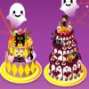 Scary Pastel de Halloween
