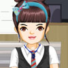 School Girl Stylist