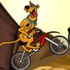 Scooby BMX Acción