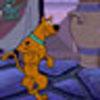 Scooby doo caer piedra