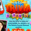 Selena Gomez Trivia Scramble