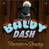 Shaun the Sheep: Baldy Dash