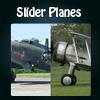 Slide Puzzle: Planos