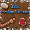 Serpiente – La caza de bichos