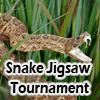 Serpiente Jigsaw Tournament