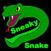 Sneaky Serpiente