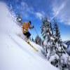 Snow Sports -1 Puzzle