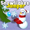 Copo de nieve Jumper