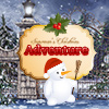 Aventura del muñeco de nieve