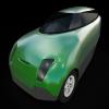 Solar Car Jigsaw