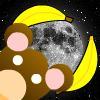 Space Monkey!