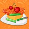Spicy Chicken Plate