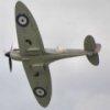 Spitfire deslizante