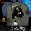 Spooky Noche