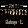 Spot the Difference 21