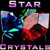 Cristales estrellas