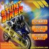 Estrella Stunt Biker