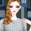 Stewardess Dress-up