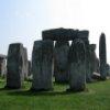 Stonehenge deslizante