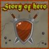 Historia de Hero