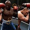 Strongest Shots boxeo