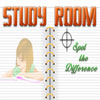 Study Room Spot the Difference