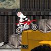 Stunt Moto Ratón