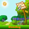 Sundog. Busca las diferencias