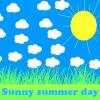 Día soleado de verano
