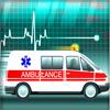 Súper Ambulancia unidad