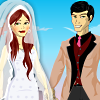 Dulce Wedding Dressup