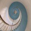 Remolino Escalera deslizante