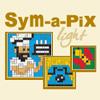 Sym-a-Pix Luz Vol 1