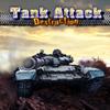 Tank Attack – Destrucción