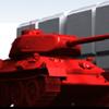 Tanque de Guerra 2009