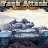 Tanks Attack Destructions