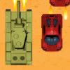 Tanques vs Agentes