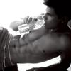 Taylor Lautner Shirtless